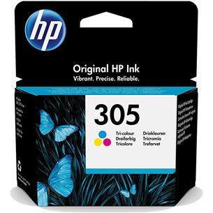 Картридж HP 305 (цветной) 3YM60AE#UUS