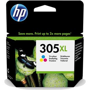 Картридж HP 305XL (цветной) 3YM63AE#UUS