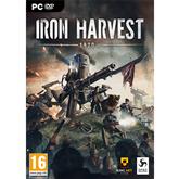 Spēle priekš PC, Iron Harvest 1920+