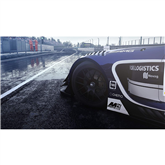 Xbox One game Assetto Corsa Competizione