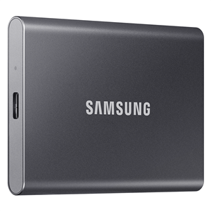 Внешний накопитель SSD Samsung T7 (1 ТБ) MU-PC1T0T/WW