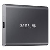 Внешний накопитель SSD Samsung T7 (500 ГБ)
