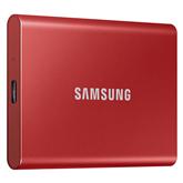 External SSD Samsung T7 (500 GB)