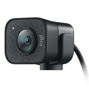 Vebkamera StreamCam, Logitech