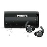 Bezvadu austiņas TAST702BK/00, Philips