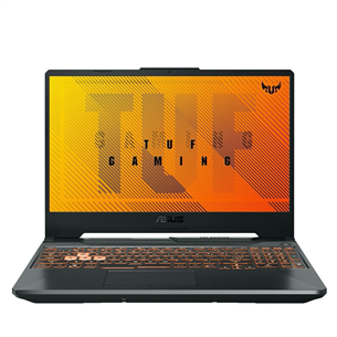 Notebook ASUS TUF Gaming A17