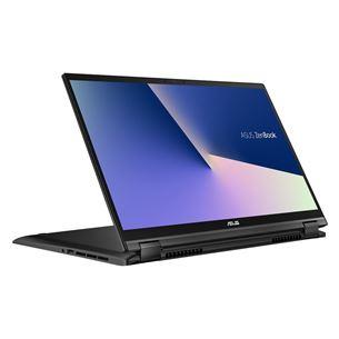 Portatīvais dators ZenBook Flip 15 UX563FD, Asus
