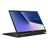 Portatīvais dators ZenBook Flip 14 UX463FA, Asus