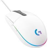 Optical mouse Logitech G102 LightSync