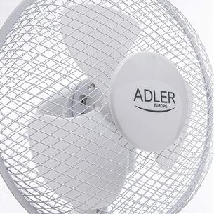 Desk fan Adler