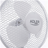 Ventilators, Adler