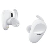 Bezvadu austiņas ar trokšņu slāpēšanu WF-SP800N, Sony