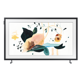 32 Full HD QLED televizors The Frame, Samsung