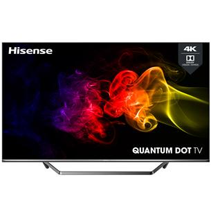 55 Ultra HD 4K QLED televizors, Hisense