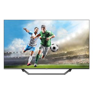 43'' Ultra HD 4K LED LCD televizors, Hisense 43A7500F