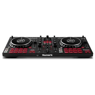 DJ kontrolieris Mixtrack Pro FX, Numark MIXTRACKPROFX