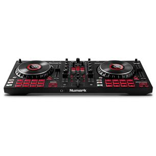 DJ kontrolieris Mixtrack Platinum FX, Numark MIXTRACKPLATINUMFX