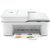 Multifunctional inkjet printer DeskJet Plus 4120, HP