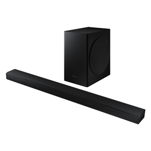 Soundbar 3.1 Samsung HW-T650/EN