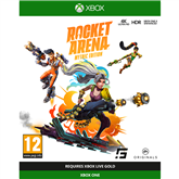 Spēle priekš Xbox One, Rocket Arena Mythic Edition