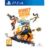 Spēle priekš PlayStation 4, Rocket Arena Mythic Edition