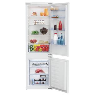 Built-in refrigerator Beko (178 cm) BCSA285K3SN