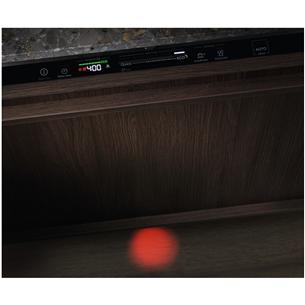Интегрируемая посудомоечная машина Electrolux (9 комплектов посуды)