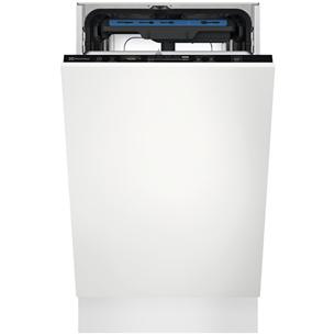 Интегрируемая посудомоечная машина Electrolux (10 комплектов посуды) EEM43200L