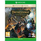 Spēle priekš Xbox One, Pathfinder: Kingmaker Definitive Edition