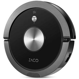 Robots putekļu sūcējs A9S, Zaco