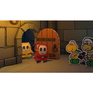 Игра Paper Mario: The Origami King для Nintendo Switch