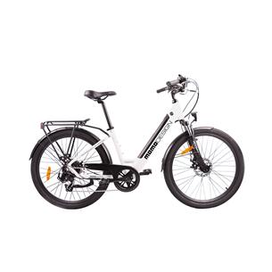 Elektriskais velosipēds VERONA 26, MOMODesign MD-E26TL-K