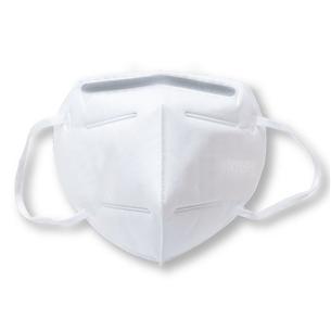 Medicīniskā maska FFP2/KN95, Beurer / 40 gab