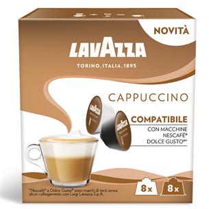 Кофейные капсулы Lavazza Cappuccino