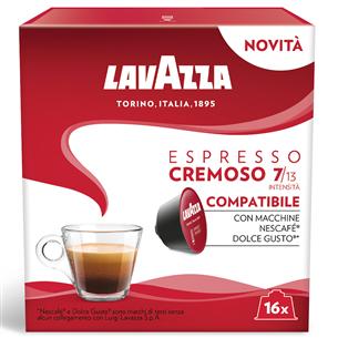 Кофейные капсулы Lavazza Espresso Cremoso