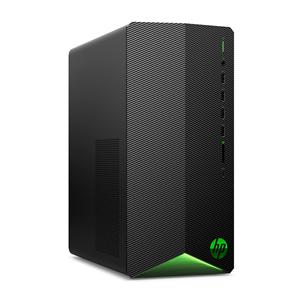 Dators Pavilion Gaming TG01-1060no, HP 1P0K5EA#UUW