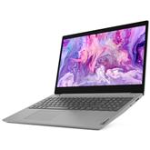 Portatīvais dators IdeaPad 3 15ADA05, Lenovo