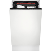 Built-in dishwasher AEG (10 place settings)