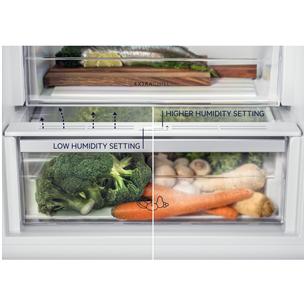 Интегрируемый холодильный шкаф Electrolux (177 см)