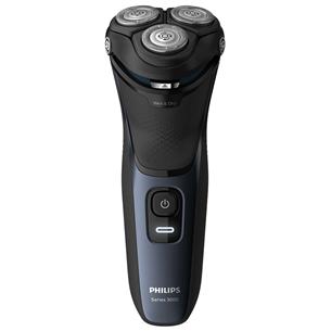 Skuveklis S3134/51 Series 3000, Philips S3134/51