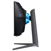 32 ieliekts QLED monitors, Samsung