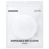 Vienreizējās mazgāšanas uzlikas priekš bezvadu putekļu sūcēja Jet 90 pet, Samsung (20 gab)