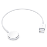 Bezvadu lādētājs Apple Watch Magnetic Charging Cable (0.3m)