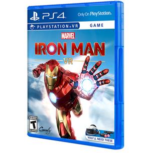 Игра для PlayStation 4 VR, Iron Man 711719943204