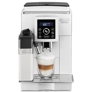 Kafijas automāts Cappucino ECAM23.460.W, Delonghi ECAM23.460.W