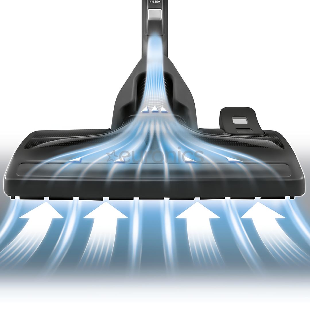 Vacuum cleaner X-Trem Power Parquet, Tefal
