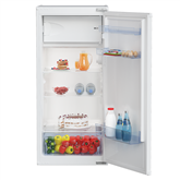 Built-in refrigerator Beko (122 cm)