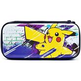 Чехол Hori Vault Case Pikachu для Nintendo Switch
