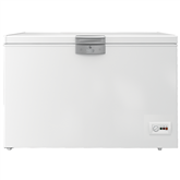 Chest freezer Beko (284 L)