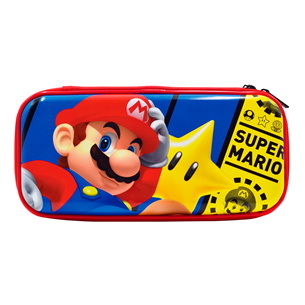 Чехол Hori Vault Case Super Mario для Nintendo Switch 873124007558